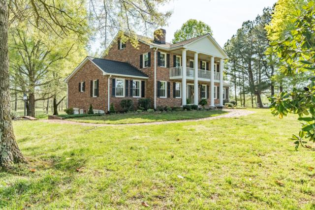 4409 Old Coopertown Rd, Springfield, TN 37172 (MLS #1940135) :: The Milam Group at Fridrich & Clark Realty