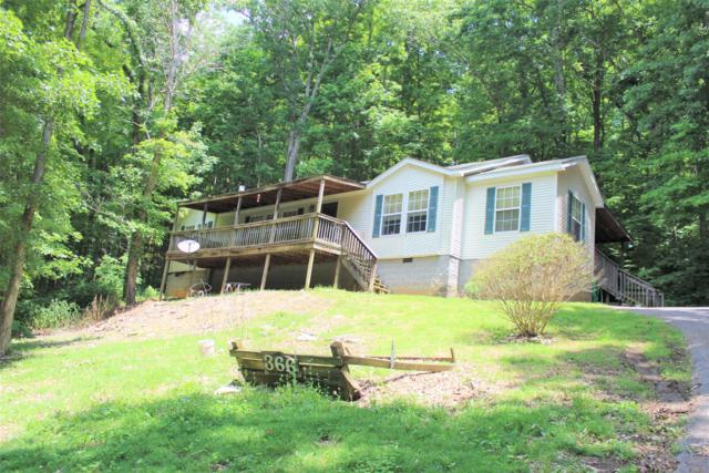 366 Osage Rd, Bradyville, TN 37026 (MLS #1940211) :: Maples Realty and Auction Co.