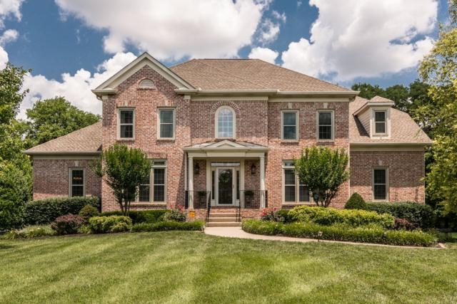 9020 Mayfield Court, Brentwood, TN 37027 (MLS #1940268) :: Ashley Claire Real Estate - Benchmark Realty