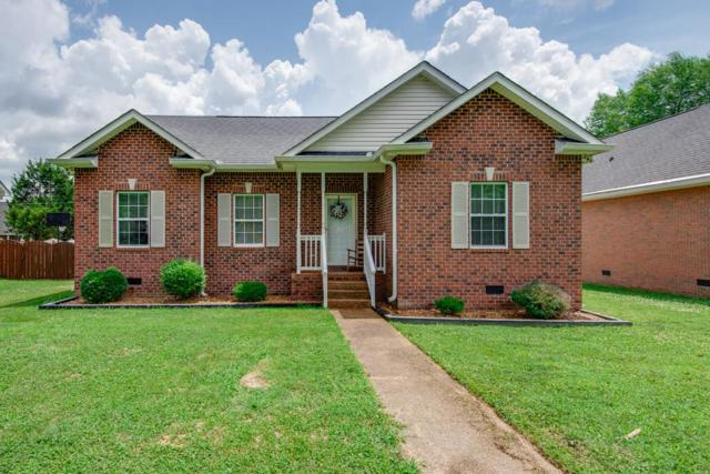5256 Buena Vista Pike, Nashville, TN 37218 (MLS #1940290) :: Nashville on the Move
