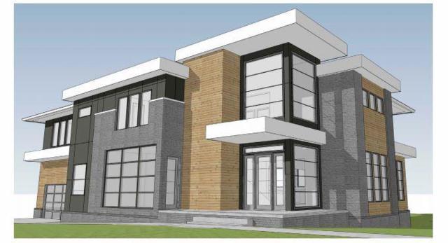 1805 Castleman Drive, Nashville, TN 37215 (MLS #1940292) :: RE/MAX Homes And Estates