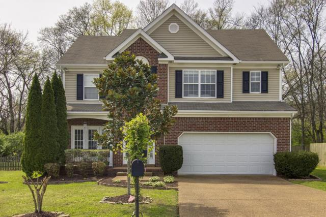 1232 Annapolis Cir, Thompsons Station, TN 37179 (MLS #1940319) :: Exit Realty Music City