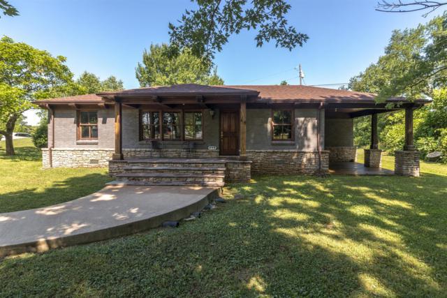 549 Swan Ave, Hohenwald, TN 38462 (MLS #1940323) :: Team Wilson Real Estate Partners