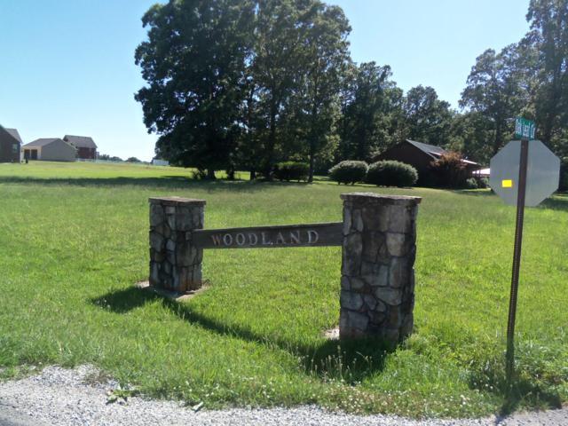 0 Oak Leaf Cir, Winchester, TN 37398 (MLS #1940330) :: EXIT Realty Bob Lamb & Associates