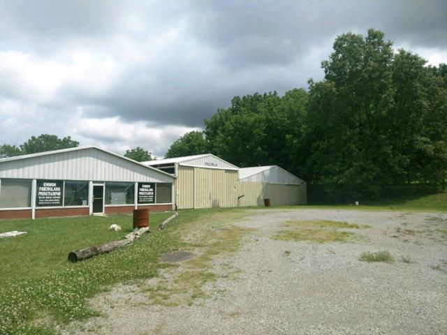 4624 Hwy 31W, Cottontown, TN 37048 (MLS #1940350) :: Team Wilson Real Estate Partners
