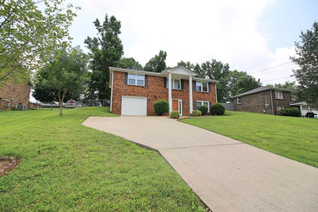 410 Needlewood Dr, Clarksville, TN 37040 (MLS #1940356) :: CityLiving Group