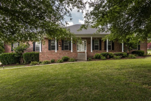 1005 Hacketts Ct, Hendersonville, TN 37075 (MLS #1940369) :: RE/MAX Homes And Estates
