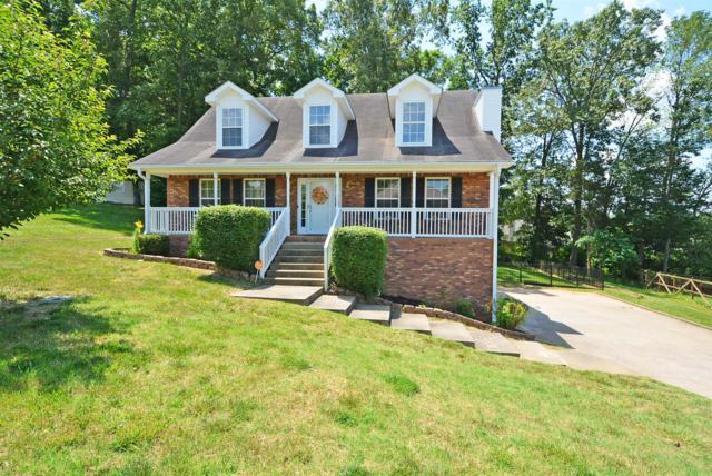 3391 Shivas Rd, Clarksville, TN 37042 (MLS #1940370) :: REMAX Elite