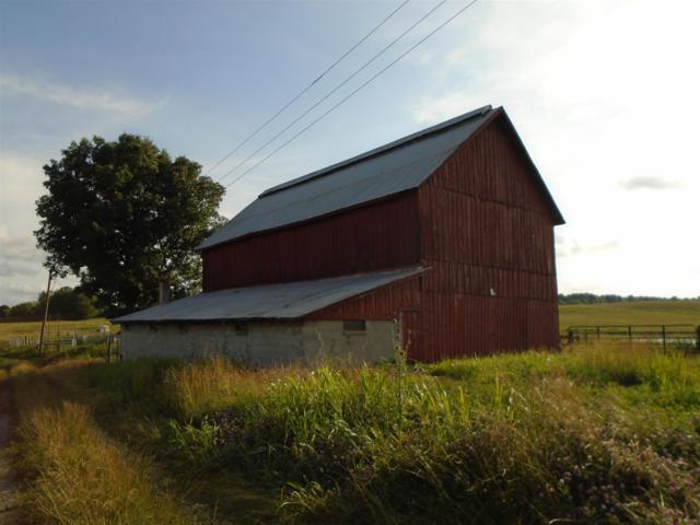 4937 Barren Plains Rd, Springfield, TN 37172 (MLS #1940377) :: REMAX Elite