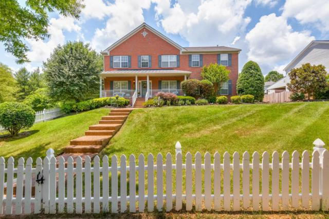 1005 Market St, Franklin, TN 37067 (MLS #1940407) :: Group 46:10 Middle Tennessee