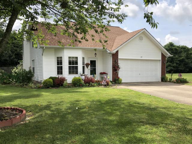 127 Pleasant Ln, White House, TN 37188 (MLS #1940428) :: John Jones Real Estate LLC