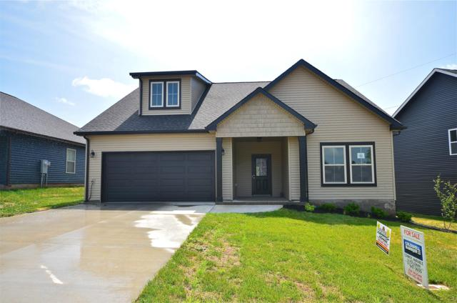 96 Eagles Bluff, Clarksville, TN 37040 (MLS #1940484) :: Berkshire Hathaway HomeServices Woodmont Realty