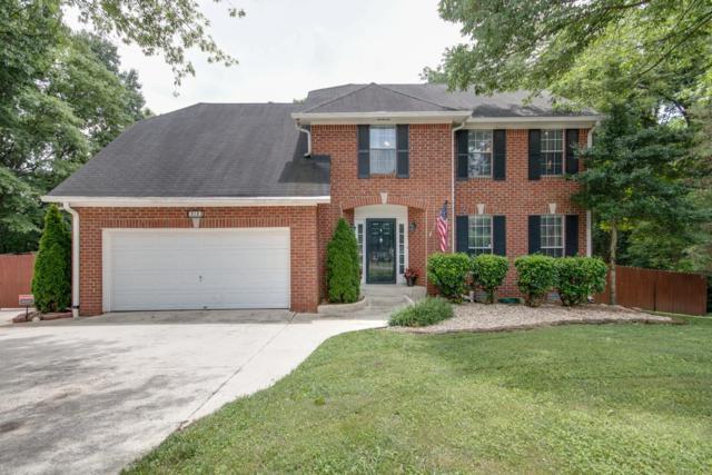 312 Bristol Mountain Ct, Antioch, TN 37013 (MLS #1940486) :: Berkshire Hathaway HomeServices Woodmont Realty