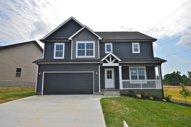 97 Eagles Bluff, Clarksville, TN 37040 (MLS #1940489) :: Berkshire Hathaway HomeServices Woodmont Realty