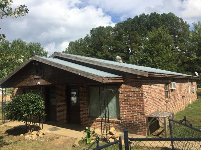 133 Totty Dr, Hohenwald, TN 38462 (MLS #1940492) :: RE/MAX Choice Properties