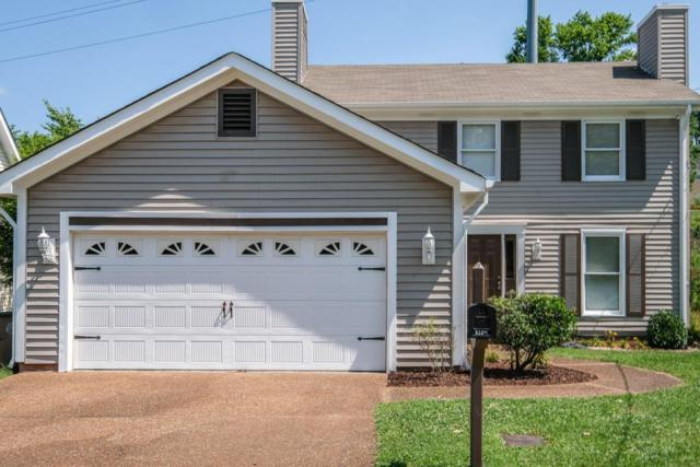 5104 Village Way, Nashville, TN 37211 (MLS #1940495) :: Ashley Claire Real Estate - Benchmark Realty