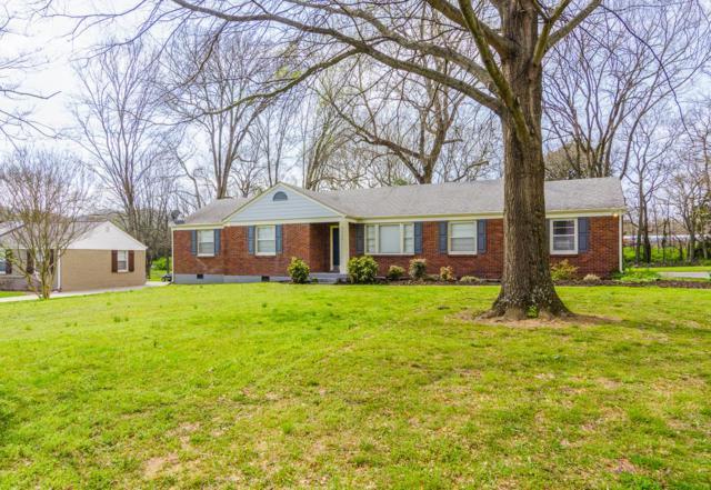 4912 Stillwood Dr, Nashville, TN 37220 (MLS #1940499) :: Ashley Claire Real Estate - Benchmark Realty