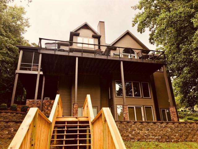 1332 Cline Ridge Rd, Winchester, TN 37398 (MLS #1940534) :: RE/MAX Choice Properties