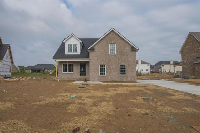 1242 Matheus Drive, Murfreesboro, TN 37128 (MLS #1940548) :: REMAX Elite