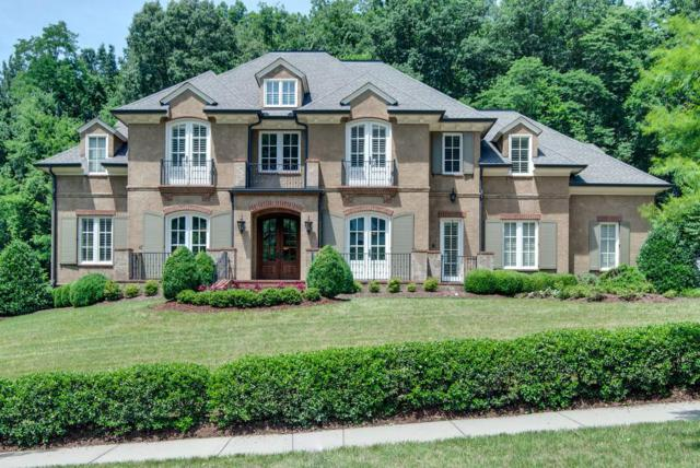 858 Windstone Blvd, Brentwood, TN 37027 (MLS #1940561) :: CityLiving Group