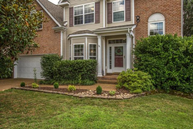 1410 Saybrook Trl, Thompsons Station, TN 37179 (MLS #1940582) :: Exit Realty Music City
