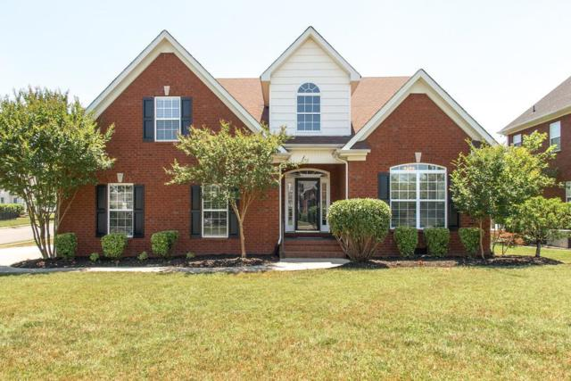 5407 Saint Ives Dr, Murfreesboro, TN 37128 (MLS #1940585) :: CityLiving Group