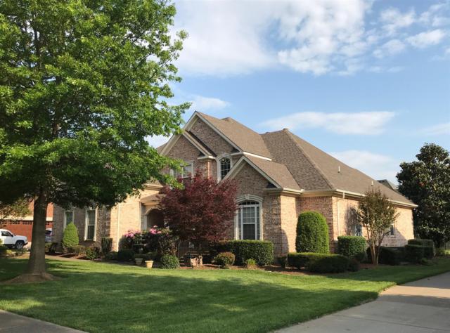 5445 Cavendish Dr, Murfreesboro, TN 37128 (MLS #1940595) :: Ashley Claire Real Estate - Benchmark Realty
