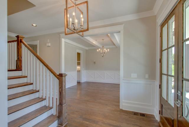 3815 A Woodmont Ln, Nashville, TN 37215 (MLS #1940601) :: RE/MAX Homes And Estates