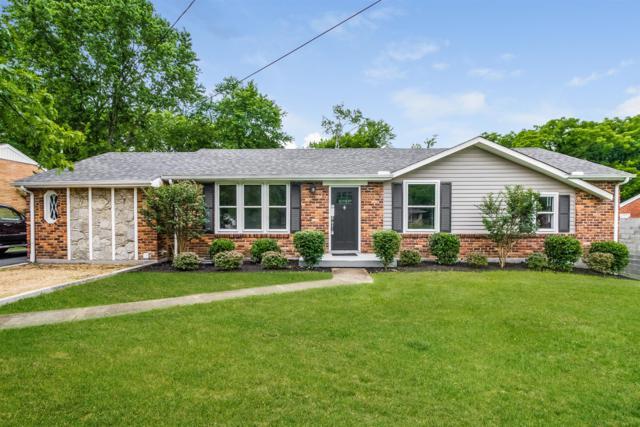 621 Harding Pl, Nashville, TN 37211 (MLS #1940614) :: FYKES Realty Group