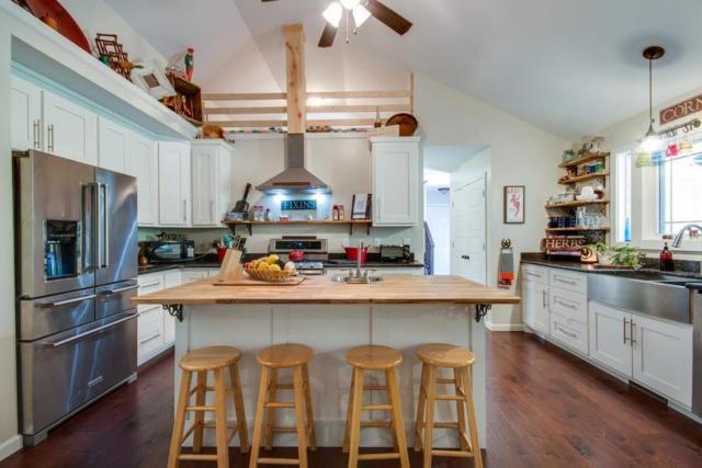 7730 Highway 99, Rockvale, TN 37153 (MLS #1940627) :: EXIT Realty Bob Lamb & Associates