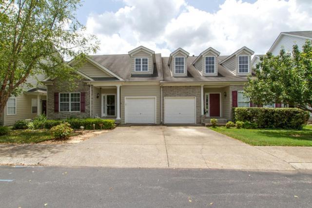 257 Harbor Village Dr, Madison, TN 37115 (MLS #1940631) :: RE/MAX Choice Properties