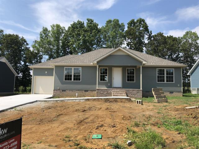 288 Amelia Drive, Manchester, TN 37355 (MLS #1940656) :: The Milam Group at Fridrich & Clark Realty