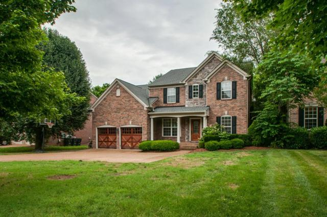 3924 Vailwood Dr, Nashville, TN 37215 (MLS #1940671) :: Berkshire Hathaway HomeServices Woodmont Realty