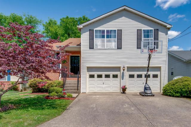95 Edgehill Ln, Hendersonville, TN 37075 (MLS #1940675) :: REMAX Elite