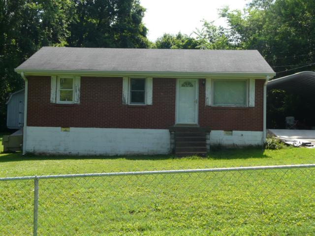 521 Waycross Dr, Nashville, TN 37211 (MLS #1940683) :: Ashley Claire Real Estate - Benchmark Realty