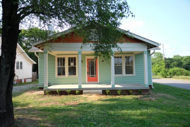 1129 Leland Ave, Nashville, TN 37216 (MLS #1940692) :: NashvilleOnTheMove | Benchmark Realty