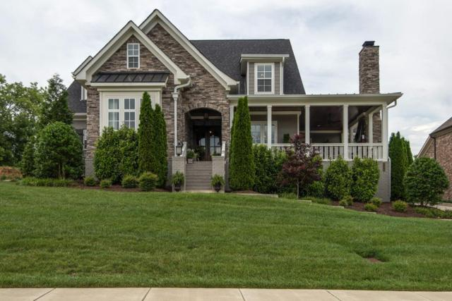 3596 Robbins Nest Rd, Thompsons Station, TN 37179 (MLS #1940714) :: Exit Realty Music City