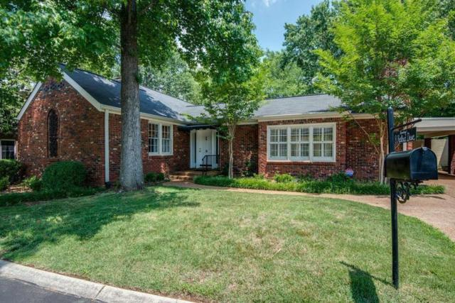 8 Redbud Dr, Nashville, TN 37215 (MLS #1940720) :: Berkshire Hathaway HomeServices Woodmont Realty