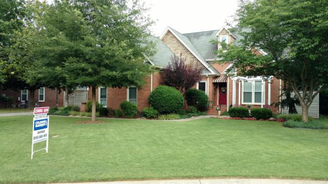 1708 Turfland Court, Murfreesboro, TN 37127 (MLS #1940724) :: RE/MAX Homes And Estates