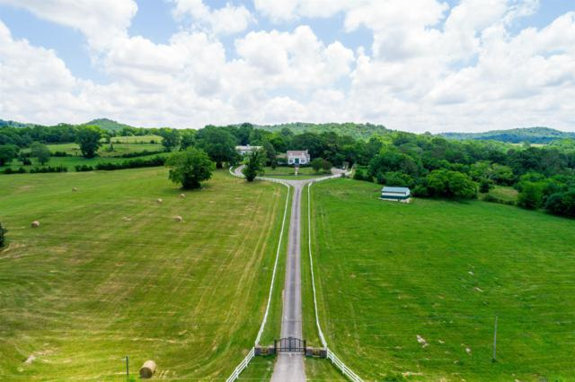 1422 Globe Rd, Lewisburg, TN 37091 (MLS #1940726) :: Team Wilson Real Estate Partners