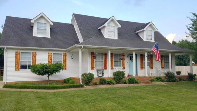 1620 Jarratt Dr, Rockvale, TN 37153 (MLS #1940738) :: Ashley Claire Real Estate - Benchmark Realty