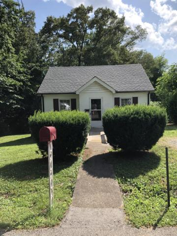 116 Ruby St, McMinnville, TN 37110 (MLS #1940741) :: Ashley Claire Real Estate - Benchmark Realty