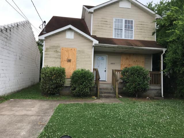 4005 Indiana Ave, Nashville, TN 37209 (MLS #1940743) :: NashvilleOnTheMove | Benchmark Realty