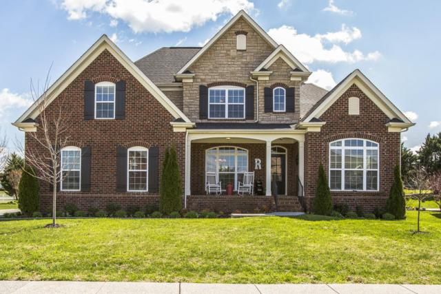 1205 White Rock Rd, Spring Hill, TN 37174 (MLS #1940746) :: Exit Realty Music City