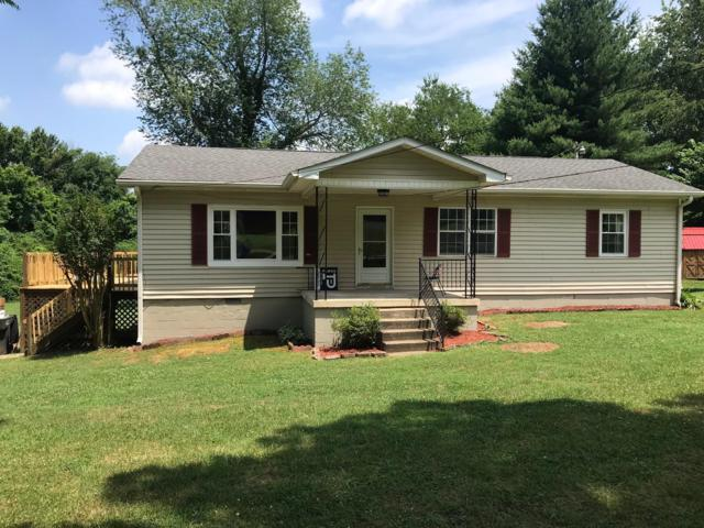 410 Oakview Dr, Columbia, TN 38401 (MLS #1940780) :: RE/MAX Choice Properties