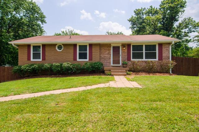 120 Two Valley Rd, Hendersonville, TN 37075 (MLS #1940787) :: EXIT Realty Bob Lamb & Associates