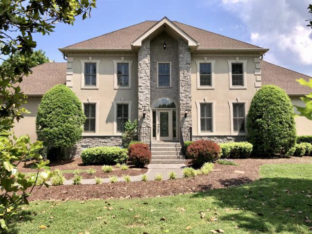 506 Turtle Creek Dr, Brentwood, TN 37027 (MLS #1940805) :: REMAX Elite