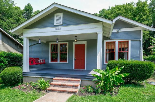 953 Seymour Ave, Nashville, TN 37206 (MLS #1940823) :: FYKES Realty Group