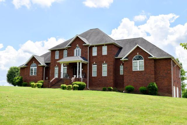 1075 Barry Ln, Gallatin, TN 37066 (MLS #1940837) :: RE/MAX Homes And Estates