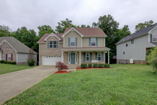 1259 Viewmont Dr, Clarksville, TN 37040 (MLS #1940867) :: REMAX Elite